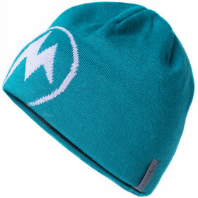 Marmot Summit Gorra, deep teal
